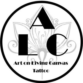Art on living canvas