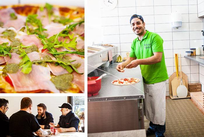 Pizzeria Markaryd