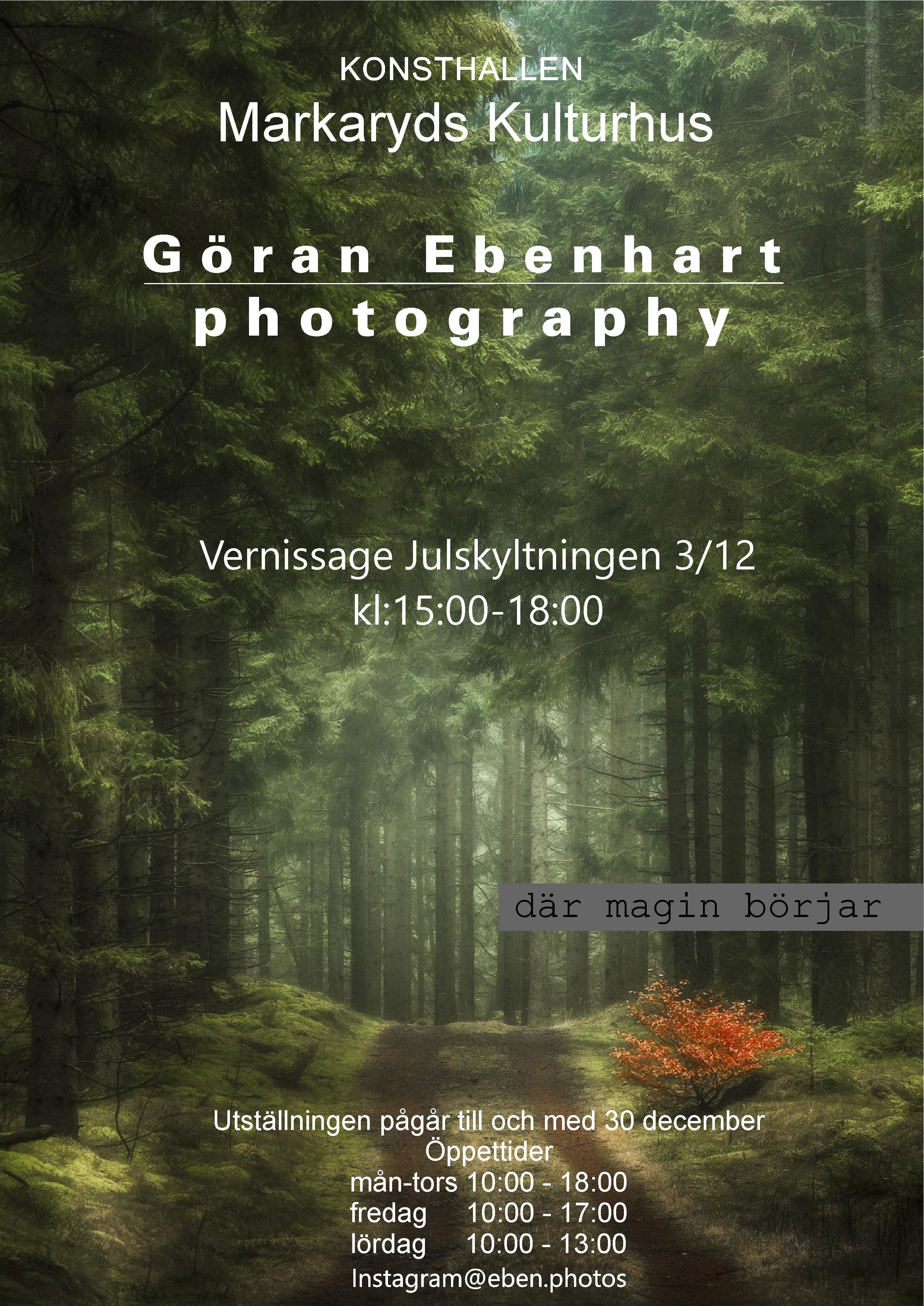 Göran Eberhardt