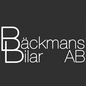 Backmans Bilar