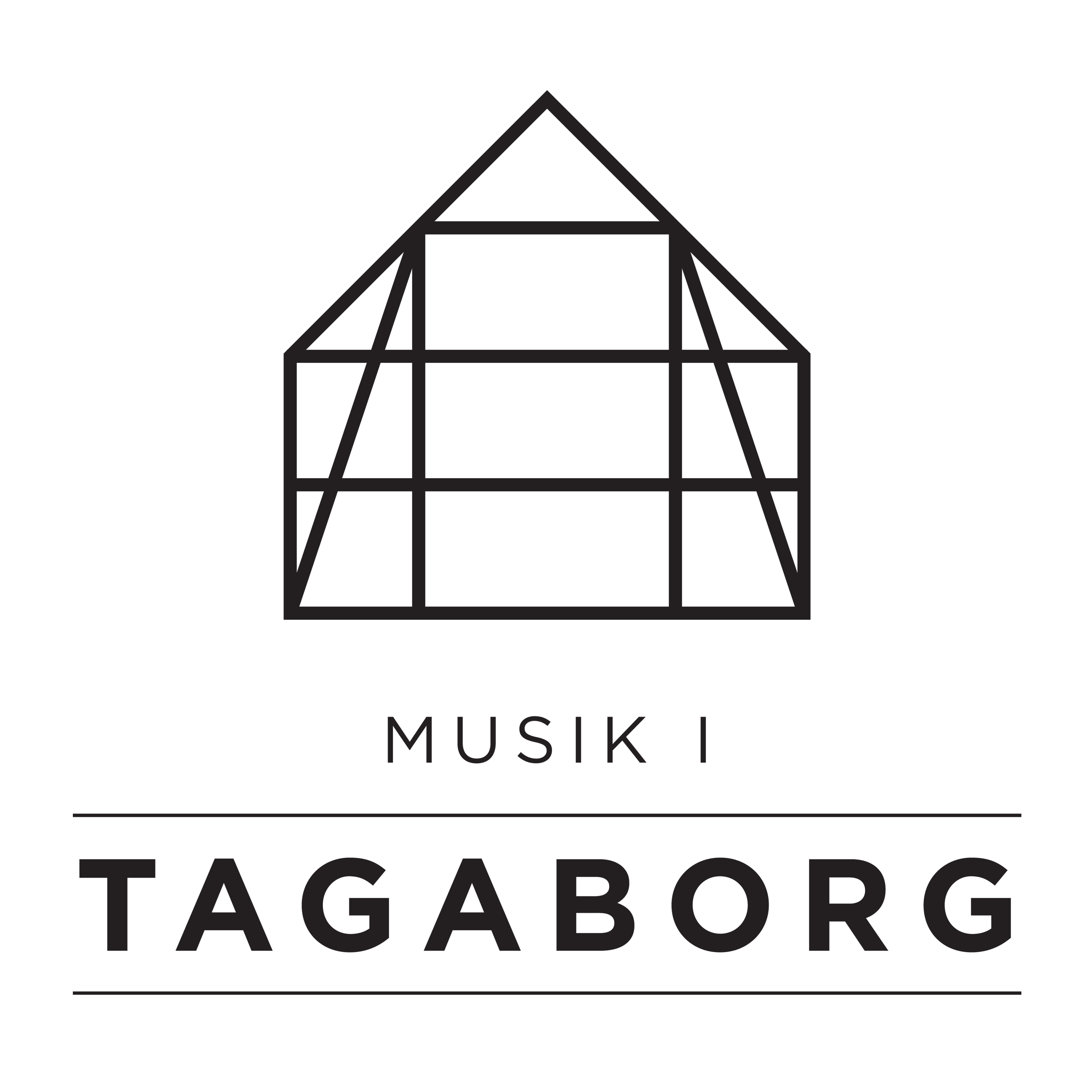Musik i Tagaborg